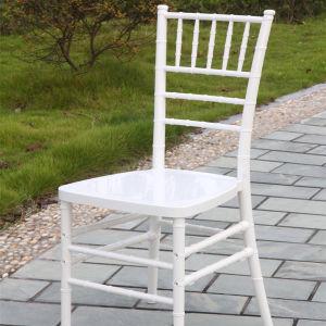 2 Year Warrant를 가진 백색 Tiffany Chair