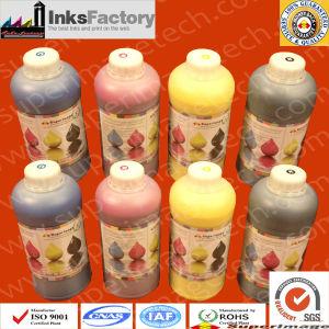 Inchiostri dell'acido della tessile delle stampanti di Mimaki