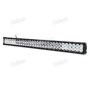 12V/24V Waterproof 22inch 126watt 2-Row CREE LED Car Light Bar
