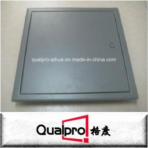 Panneau d'accès en métal Rotproof AP7040