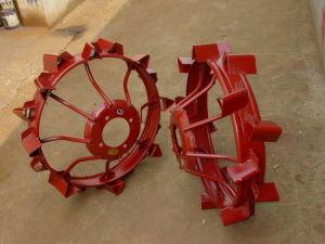 강철 바퀴/철 바퀴