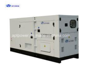 60Hz 1800rpm die Reeks van de Generator door Lovol Dieselmotor wordt aangedreven