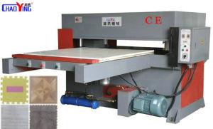 جانب واحد تغذية المطاط الهيدروليكية آلة قطع (XYJ-3/200)