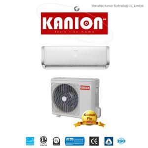 9000BTU 12000BTU 18000BTU 24000BTU aire acondicionado split de pared Inverter