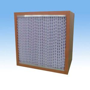 Filtro separador (KZ-YA)