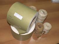 Sellado al calor de la bolsa de café de filtro de papel