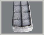De Materialen van het Vlekkenmiddel van het Schuim van het Netwerk van de draad