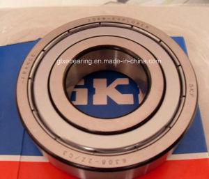 Высокое качество глубокой канавкой шариковый подшипник (SKF 6308-2z/C3).