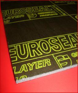 Euroseal mehrschichtig