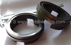 Guarnizione resistente all'uso personalizzata della cartuccia del carburo di silicone