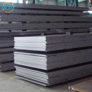 Calcular el peso de la placa de acero M2 Herramienta de acero de alta velocidad