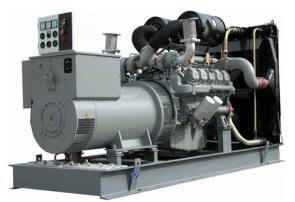 Marque Aibirt Groupe électrogène diesel MTU
