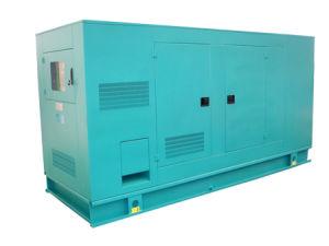 generatore diesel 220kVA di potere senza rumore 50Hz