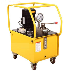 유압 들개를 위한 2018의 가격 전기 유압 펌프