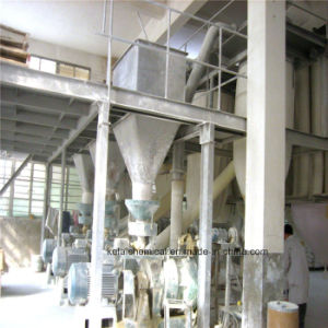 Equivalent aan het Rutiel van het Dioxyde van het Titanium van de Kwaliteit van Dupont R902