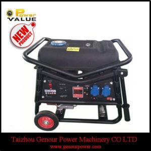 5kVA Portable Electric StartのセリウムGasoline Generator