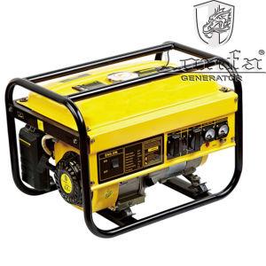 2Квт Astra Корея модель бензиновый генератор