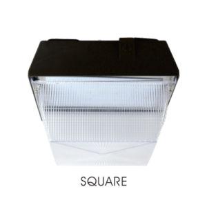 Nueva marca de dosel LED de luz LED, lámparas de dosel