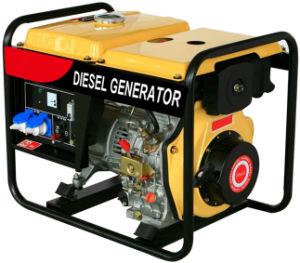 2kw-8kw grupo electrógeno diesel de alta calidad profesional