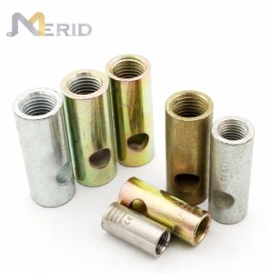 Customzied ancres de levage de béton de métal