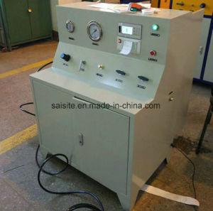 Macchina della prova di pressione di Directlly della fabbrica con il registratore e la stampante