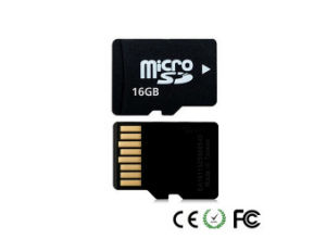 Soem oder ODM Micro SDHC Memory Card 16GB (Hz2016)