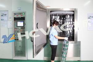 Macchina di rivestimento d'imitazione dei monili PVD, macchina di doratura elettrolitica dei monili