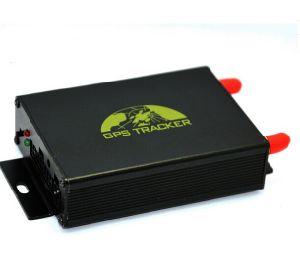 Träger GPS Tracking Systems TK 105A mit RFID Reader/Camera/Speed Limiter Vehicle GPRS G/M GPS Tracker