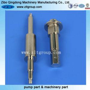 Edelstahl CNC-maschinell bearbeitenteile Soem-maschinell bearbeitenteile