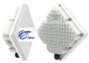 A LTE/Wimax Modo Duplo Outdoor CPE