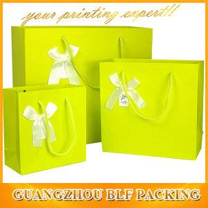 Бумажные мешки с ручками и оптовая торговля