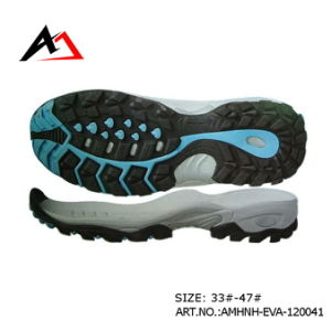 Sports Shoes (AMHNH-EVA-120041)のための半Shoe Outsole New Phylon Soles