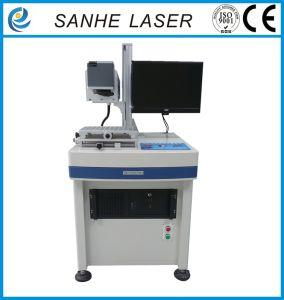 Marquage laser CO2 de la machine pour les produits Non-Metal