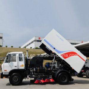 Шасси Dongfeng Street Sweeper погрузчик 5251tsl