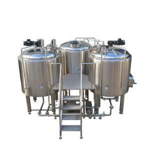 600L Advanced Home Brewing Equipment