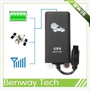 Ursprüngliches Fahrzeug-diebstahlsicherer LKW-Verfolger GPS Portable G-/MGPRS GPS