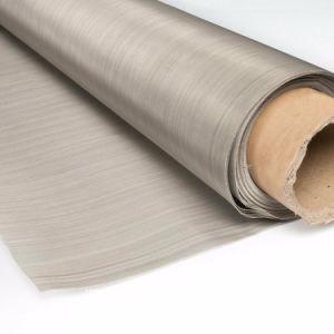 Panno tessuto della rete metallica del filtro a sipario dell'acciaio inossidabile SS304