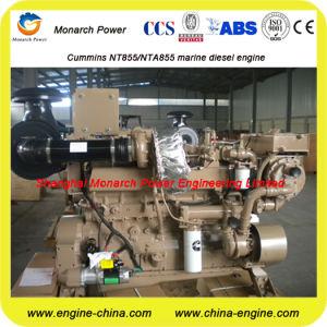 Marine Application를 위한 중국 Cummins Nta855-M-350 Diesel Engine