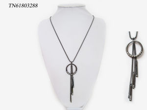 De Halsband van de Juwelen van de Manier van het Kostuum van de Gift van de Vrouwen van de Gift van de bevordering