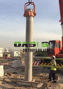 مصنع إمداد تموين واحة [سّ304ل] يثقب أنابيب حقيرة لأنّ جيّدة يحفر
