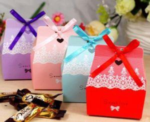 新しい方法カスタムチョコレートボール紙のペーパーギフト用の箱