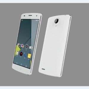 С возможностью горячей замены 5'' 3G на базе четырехъядерных процессоров для мобильных телефонов Android 5.1 В OEM ODM производство