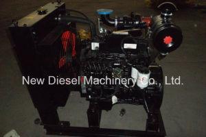 De Industriële Dieselmotor van Cummins (6CTA8.3-C230 & 6CTA8.3-C240)