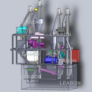 2018 de hete Machine van de Korrel van het Dierenvoer van het Gevogelte van het Gebruik van de Fabriek van de Verkoop 3-5t/H