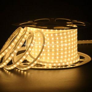 IP68塩水抵抗力があるTPU LEDの屈曲のストリップ