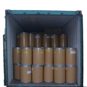 Hellgelber Trommel-Verpackungs-Moschus Ambrette der Farben-10kg für Duftstoffe und natürliches Aroma