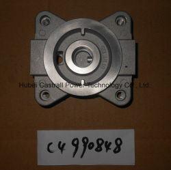 ディーゼル機関は燃料フィルターヘッドCummins Engineを分ける