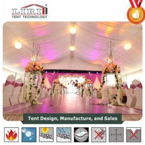 500 de Tent van de Markttent van de Gebeurtenis van het Huwelijk van mensen voor de Tent van Carnaval
