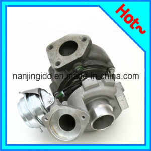 Auto Parts Auto Coche Turbo turbocompresor para BMW Serie 3 E46 2005-2007 11657787627