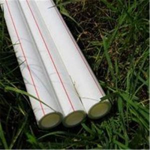 Populäres PPR Rohr-Größen-Diagramm-Plastikgefäße der Rohrleitung-Serien